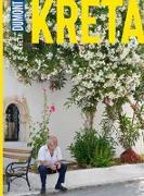 Cover-Bild zu DuMont Bildatlas Kreta von Bötig, Klaus