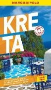 Cover-Bild zu MARCO POLO Reiseführer Kreta (eBook) von Bötig, Klaus