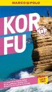Cover-Bild zu MARCO POLO Reiseführer Korfu (eBook) von Bötig, Klaus