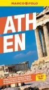 Cover-Bild zu MARCO POLO Reiseführer Athen (eBook) von Bötig, Klaus