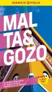 Cover-Bild zu MARCO POLO Reiseführer Malta (eBook) von Bötig, Klaus