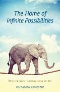 Cover-Bild zu The Home of Infinite Possibilities von Douglas, Gary M.