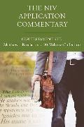 Cover-Bild zu The NIV Application Commentary, New Testament Set: Matthew - Revelation, 20-Volume Collection von Wilkins, Michael J.