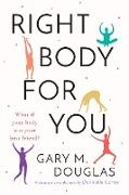 Cover-Bild zu Right Body for You von Carter, Donnielle