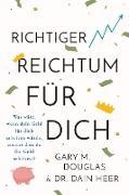 Cover-Bild zu Right Riches For You (German) von Douglas, Gary M.