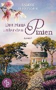 Cover-Bild zu Das Haus unter den Pinien (eBook) von Diesinger, Sabine