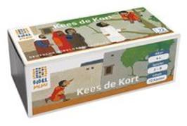 Cover-Bild zu Bibel-Memo von de Kort, Kees (Illustr.)