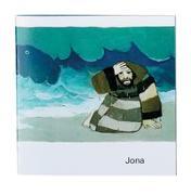Cover-Bild zu Jona (4er-Pack) von de Kort, Kees (Illustr.)