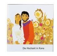 Cover-Bild zu Die Hochzeit in Kana (4er-Pack) von de Kort, Kees (Illustr.)