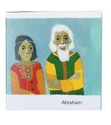 Cover-Bild zu Abraham (4er-Pack) von de Kort, Kees (Illustr.)