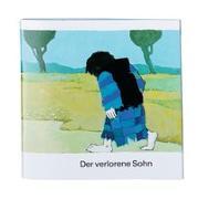 Cover-Bild zu Der verlorene Sohn (4er-Pack) von de Kort, Kees (Illustr.)