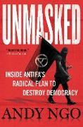 Cover-Bild zu Unmasked (eBook) von Ngo, Andy