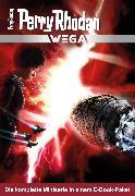 Cover-Bild zu Wega Paket (1 bis 12) (eBook) von Thurner, Michael Marcus