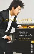 Cover-Bild zu Musik ist meine Sprache von Lang, Lang