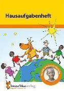 Cover-Bild zu Hausaufgabenheft (Hauschka) von Greune, Mascha (Illustr.)