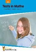 Cover-Bild zu Tests in Mathe - Lernzielkontrollen 4. Klasse von Spiecker, Agnes