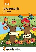 Cover-Bild zu Grammatik 3. Klasse (eBook) von Heiß, Helena