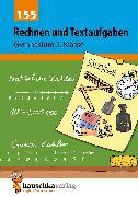 Cover-Bild zu Rechnen und Textaufgaben - Gymnasium 5. Klasse (eBook) von Simpson, Susanne