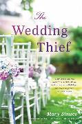 Cover-Bild zu The Wedding Thief von Simses, Mary