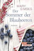 Cover-Bild zu Der Sommer der Blaubeeren von Simses, Mary