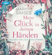 Cover-Bild zu Mein Glück in deinen Händen von Simses, Mary