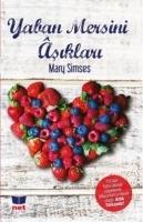 Cover-Bild zu Yaban Mersini Asiklari von Simses, Mary