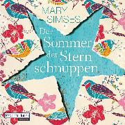 Cover-Bild zu Der Sommer der Sternschnuppen (Audio Download) von Simses, Mary