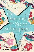 Cover-Bild zu Der Sommer der Sternschnuppen (eBook) von Simses, Mary