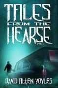 Cover-Bild zu Tales from the Hearse (eBook) von Voyles, David Allen