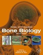 Cover-Bild zu Basic and Applied Bone Biology (eBook) von Burr, David B. (Hrsg.)