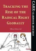 Cover-Bild zu Tracking the Rise of the Radical Right Globally (eBook) von Salzborn, Samuel (Beitr.)