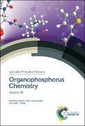 Cover-Bild zu Organophosphorus Chemistry (eBook) von Loakes, David (Hrsg.)