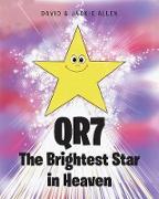 Cover-Bild zu QR7 The Brightest Star in Heaven (eBook) von Allen, David