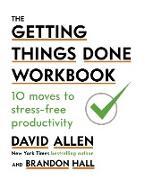 Cover-Bild zu Getting Things Done Workbook (eBook) von Allen, David