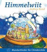 Cover-Bild zu Himmelwiit, CD von Bond, Andrew