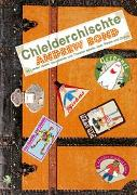Cover-Bild zu Chleiderchischte, Liederheft von Bond, Andrew