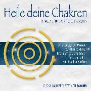 Cover-Bild zu Heile deine Chakren. Reinigung für das Große Erwachen (Doppel-Set) (Audio Download) von Klemm, Pavlina