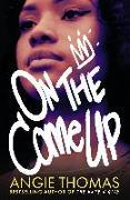 Cover-Bild zu On the Come up von Thomas, Angie