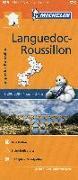 Cover-Bild zu Michelin Languedoc-Roussillon