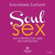 Cover-Bild zu Soulsex von Zurhorst, Eva-Maria