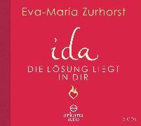 Cover-Bild zu ida (Audio Download) von Zurhorst, Eva-Maria
