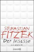 Cover-Bild zu Der Insasse (eBook) von Fitzek, Sebastian