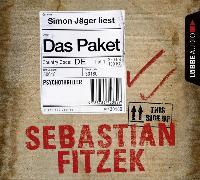 Cover-Bild zu Das Paket von Fitzek, Sebastian