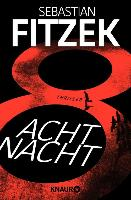 Cover-Bild zu AchtNacht (eBook) von Fitzek, Sebastian