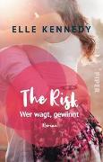 Cover-Bild zu The Risk - Wer wagt, gewinnt von Kennedy, Elle