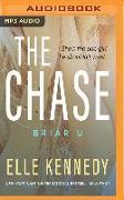Cover-Bild zu The Chase von Kennedy, Elle
