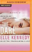 Cover-Bild zu The Dare von Kennedy, Elle