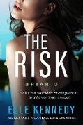 Cover-Bild zu The Risk (Briar U, #2) (eBook) von Kennedy, Elle