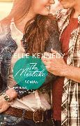 Cover-Bild zu The Mistake - Niemand ist perfekt (eBook) von Kennedy, Elle