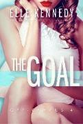 Cover-Bild zu The Goal (Off-Campus, #4) (eBook) von Kennedy, Elle